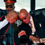 Mogoeng Grants Zuma a Birthday Wish as He Turns 79: Opinion