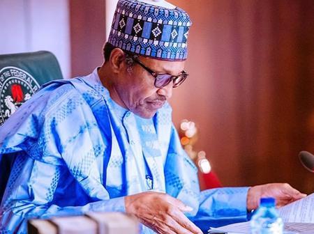 Reactions: President Buhari Mourns As Boko Haram Kills Over 40 Borno Farmers