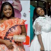 Beauty Queen; Photos Of Actress Tracey Boakye Hits Online