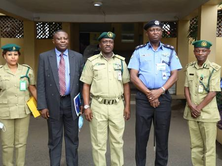 Protection of Police, Correctional Facilities: Lagos CP Summons Area Commanders, Tactical Squads