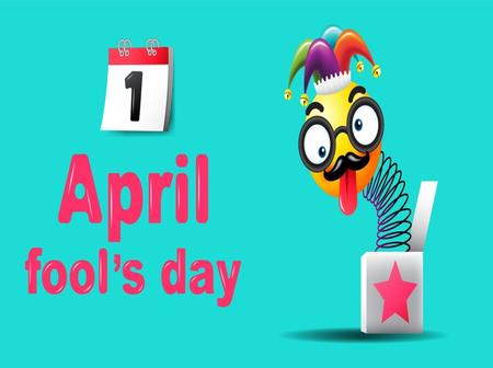 Here is the Reason why 1st April is Celebrated as Fools Day and the Origin of the Celebration