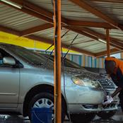 Cost of Setting Up a Car Wash and Approximately Profit Per Day
