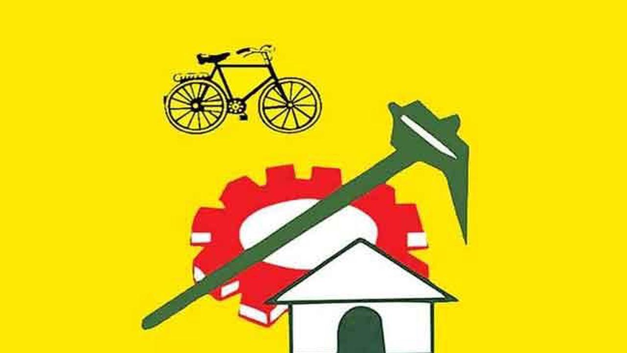 TDP heading for split in Vijayawada?