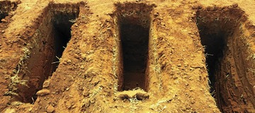 1.5 million Covid-19 grave sites being dug in Gauteng? Nah! Sifting through the confusion