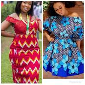 Even If You Are Not The Party Type, Select Any Of These Dress Styles That Can Get You In The Mood