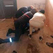 Insolite : 7 lycéennes tombent en transe collective à Minignan