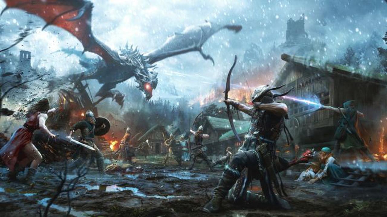 Le développement de The Elder Scrolls VI ne sera pas affecté par Indiana Jones