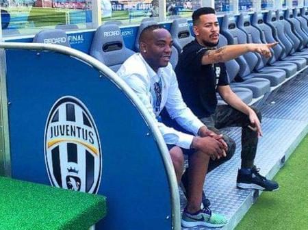 Junior Kanye :Benni is not ready to coach the national team.