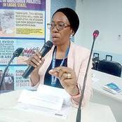 Owasanoye tasks women to stand tall and make difference as International Women's Day holds