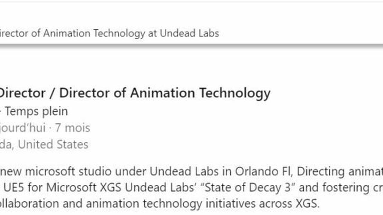 Microsoft compte bien continuer de racheter des studios