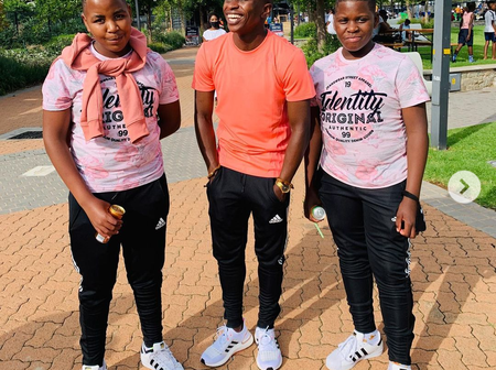 A look into Sphesihle Ndlovu's lifestyle (see photos)