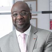 Qui est Issa Fadiga, Directeur Général de Banque Populaire de Côpte d'Ivoire