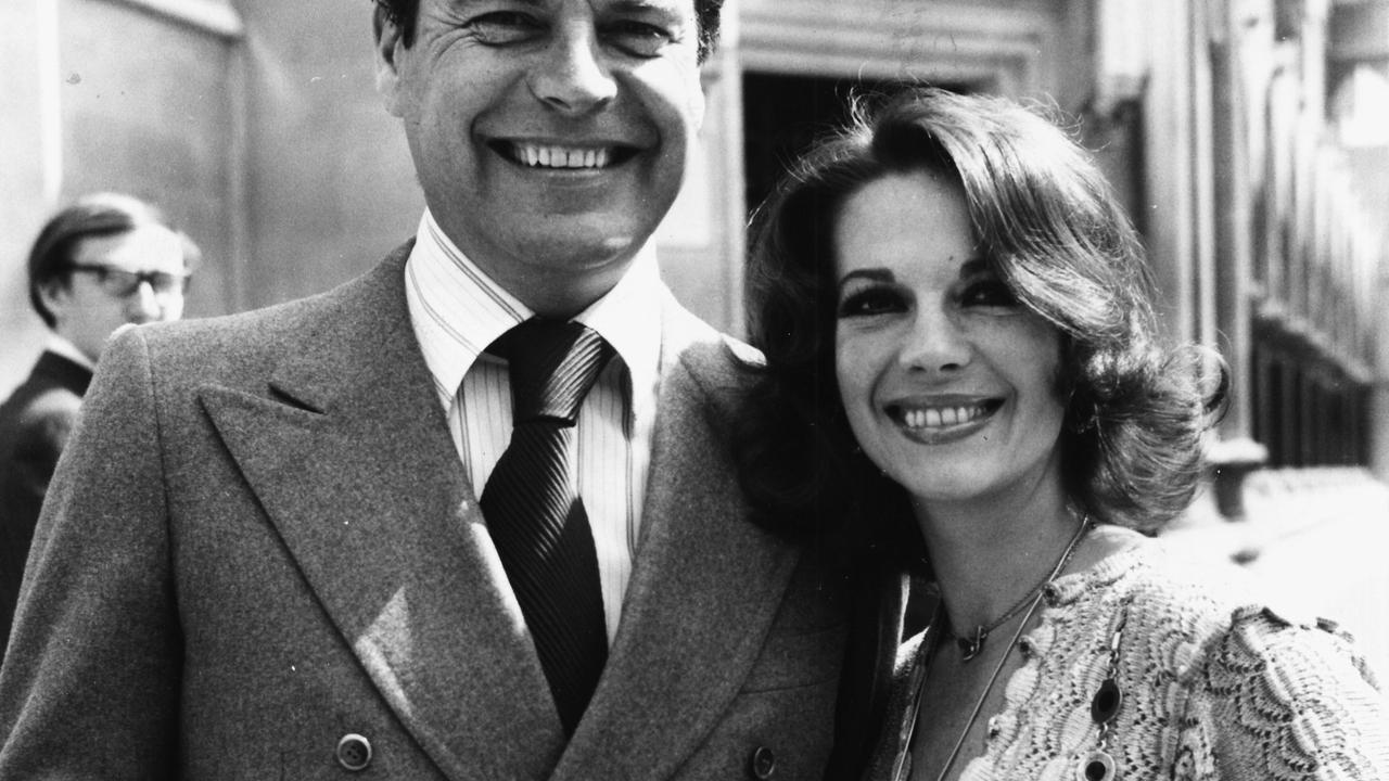 Courtney Wagner Was 7 When Mom Natalie Wood Died — Meet Robert Wagner's Biological Daughters
