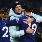 After Winning Man of The Match Against Liverpool At Anfield, Chelsea Fans Heap Praise on Star Player