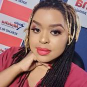 Elated Radio Maisha's Presenter Mwende Macharia Expecting Baby after 7 Years