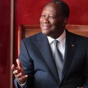 Politique : Accusé d'avoir violé la constitution Allassane Ouattara réagit dans un journal français