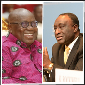 Alan's Consistent Competition With Akuffo-Addo Likely To Affect His Ambition As President