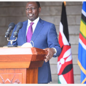 Ruto's Office Finally Breaks Silence on Him Being Evicted From His Karen Home as Alleged by Murathe