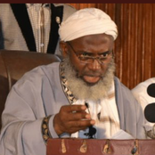Kidnapping Children Is Lesser Evil Compared To Destroying Towns, Killing People — Sheikh Gumi