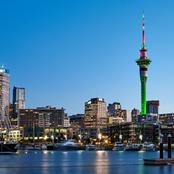 Back to lockdown for New Zealand's largest city