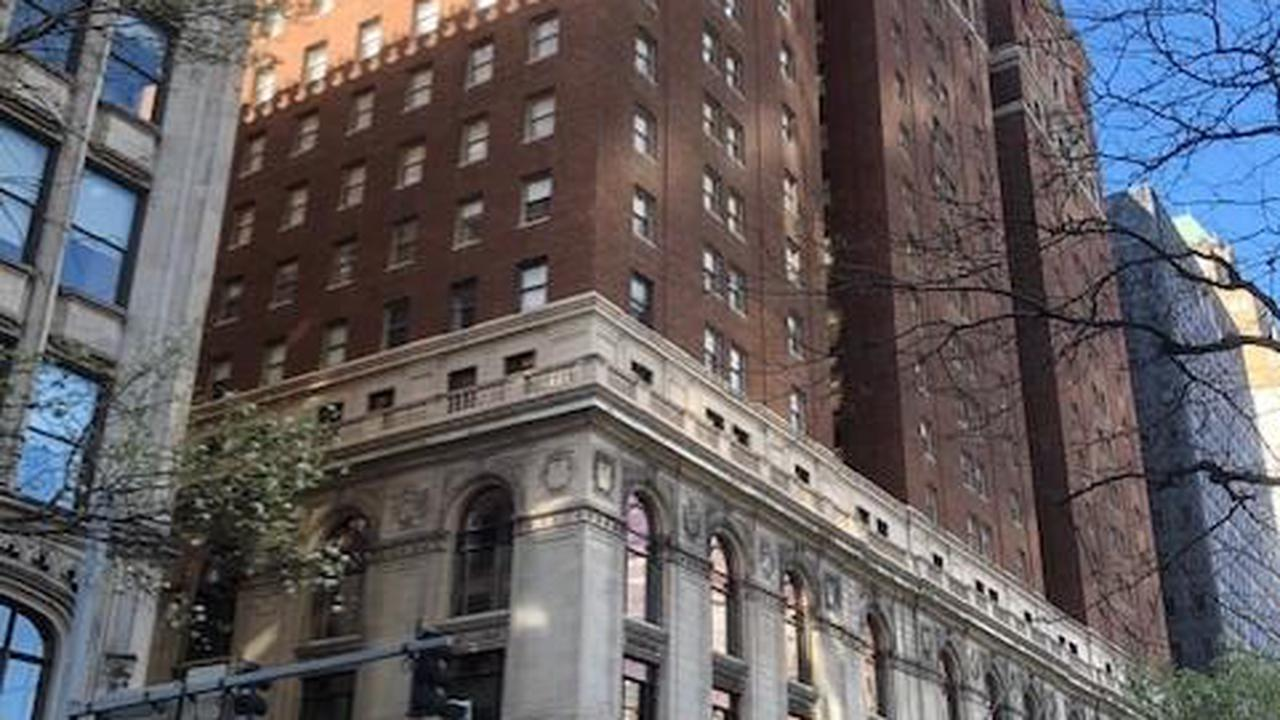 Omni hotels accepted millions in PPP funds but didn't pay workers