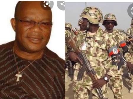 Today's Headlines: Former Delta Acting Governor Is Dead,