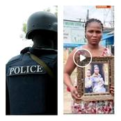 Video: Police Gave My Missing Child To Another Woman And They Are Demanding 200k From Me - Mother
