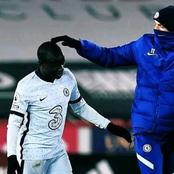 Checkout How N'Golo Kante Describe Thomas Tuchel At Chelsea