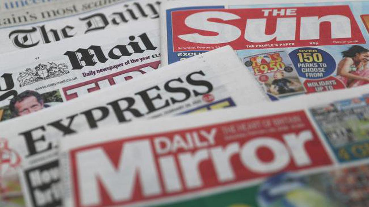 What the papers say – April 11