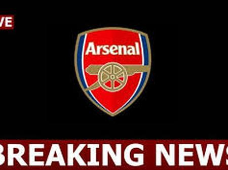 OFFICIAL: Arsenal completes double summer signing