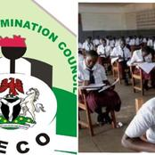 If You Write Your NECO Exam In These Two States, Please Take Note Of This Important Information