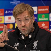 What Jurgen Klopp Has Said Ahead Of Today's Clash With Real Madrid