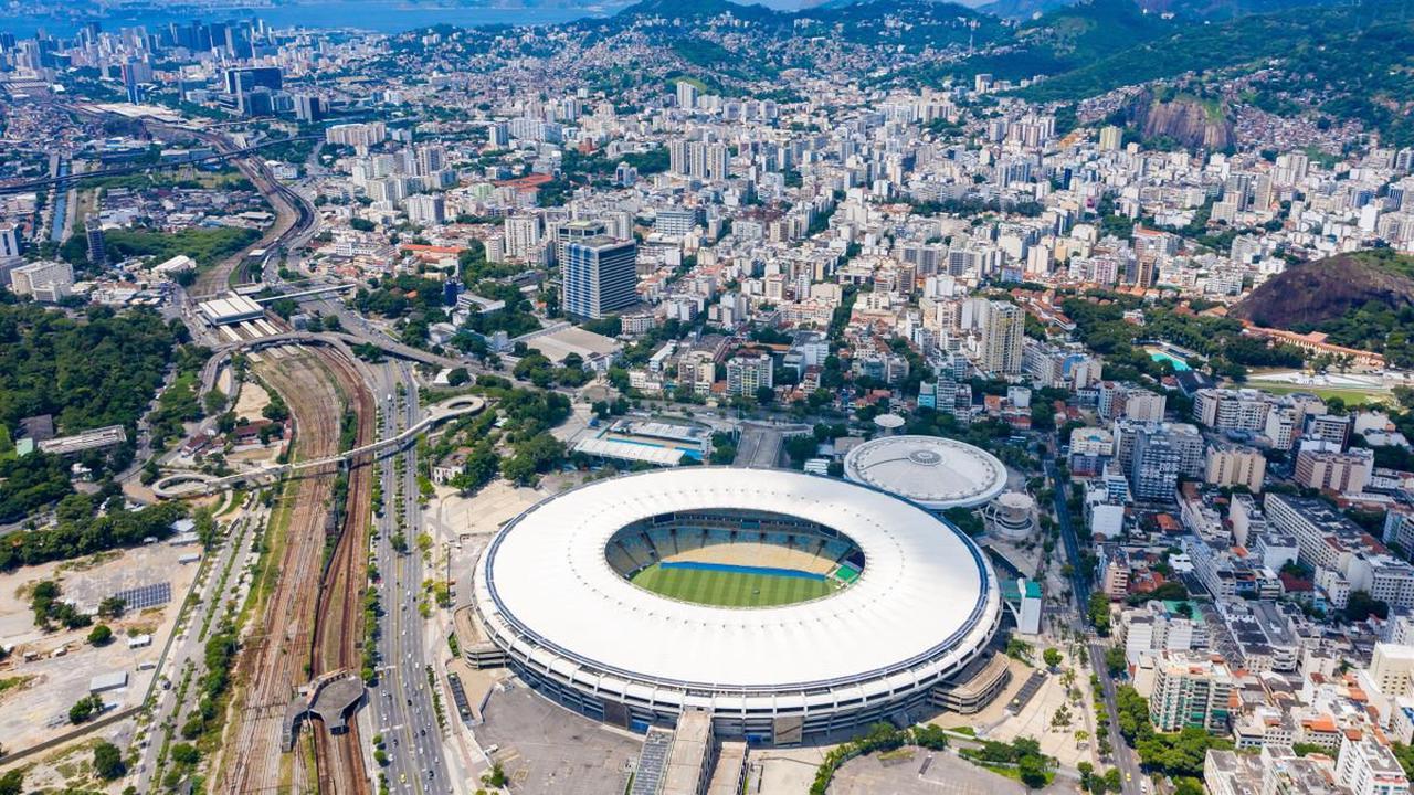 Rio de Janeiro abandons plan to rename Maracana Stadium after legendary Brazil superstar Pele