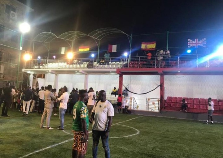 ce6f642c9a6d47b98921fbecb24e71c9?quality=uhq&resize=720 - Sad News: Young Talented Ghanaian Footballer Reported Death After Sustaining A Head Injury - Details