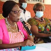 Législatives / Abobo : Sollicitée, Simone Gbagbo rejette l'appel des militants