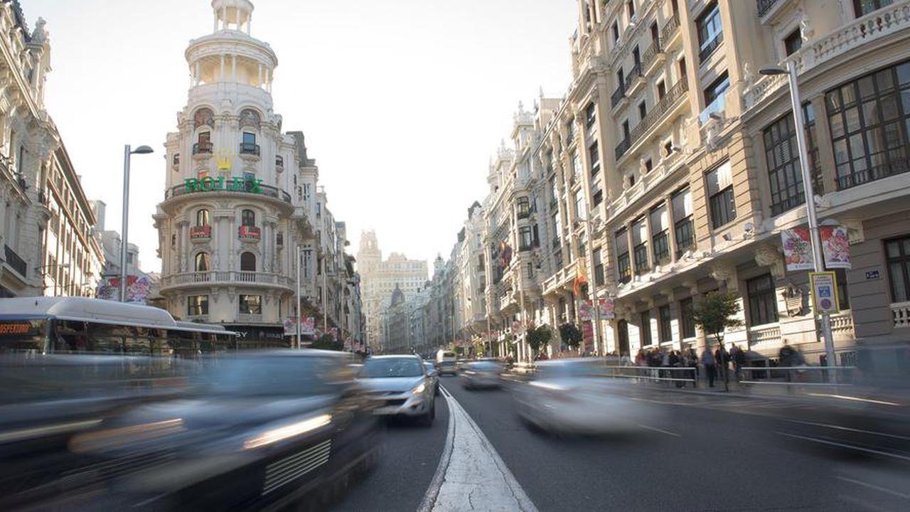 L'Espagne adopte sa loi de transition énergétique