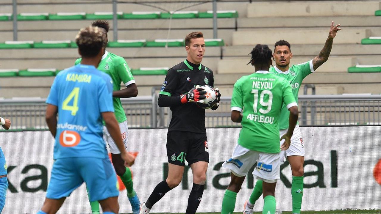 ASSE : Le club du Forez domine ce classement de la Ligue 1 !