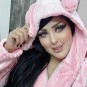 بالحجاب والسبحة.. شاهد 17 صورة مختلفة لفتاة سقارة سلمى الشيمي