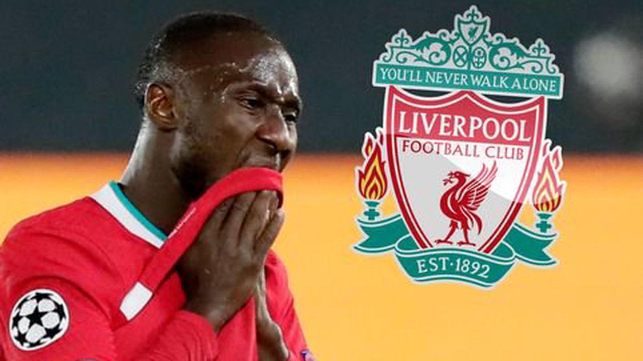 Jurgen Klopp must make unthinkable Gini Wijnaldum decision for Liverpool future