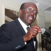 Mukhisa Kituyi Triggers Reactions as He Lists 5 Priority Agenda If Elected President in 2022