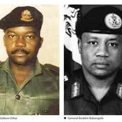 Remembering Major Gideon Orkar and his Failed Coup Attempt Against the Government of IBB