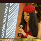 Beauty With Brain : See What Nengi Said In Her Presentation That Got People Talking
