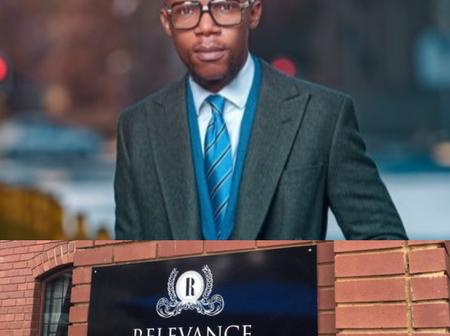 Valentine's Day | Relevance For Men Founder allowed his Girlfriend to return Monday
