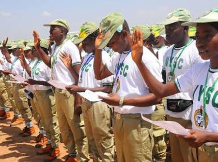 Indefinite Extension of Resumption of Schools by the PTF; What is the Faith of NYSC PCM'S?