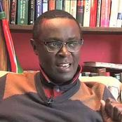 Ruto's Confidant Tears Apart Ngunyi As He Boldly Reveals What He Has Been Hiding From Kenyans