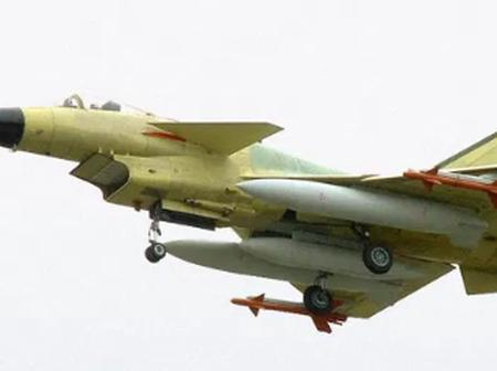 After Nigerian Fighter Jet Went Missing, Look At What Was Found.