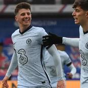 Opinion: Despite scoring a goal against Crystal Palace, see the areas Havertz needs to improve in