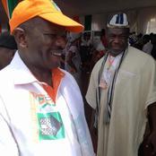 Côte-d'Ivoire : Célestin Koalla, tête de liste du RHDP à Cocody ?