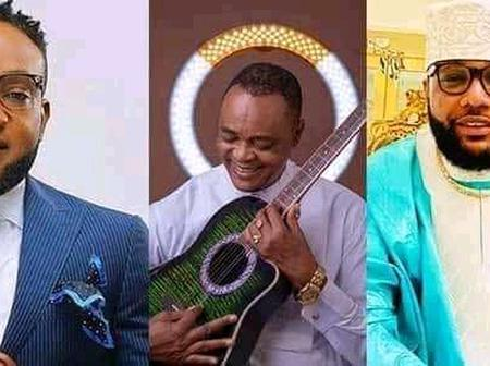 Catholic music composer files 150m lawsuit against E-Money, Five-Star Music and KCEE, Check out why