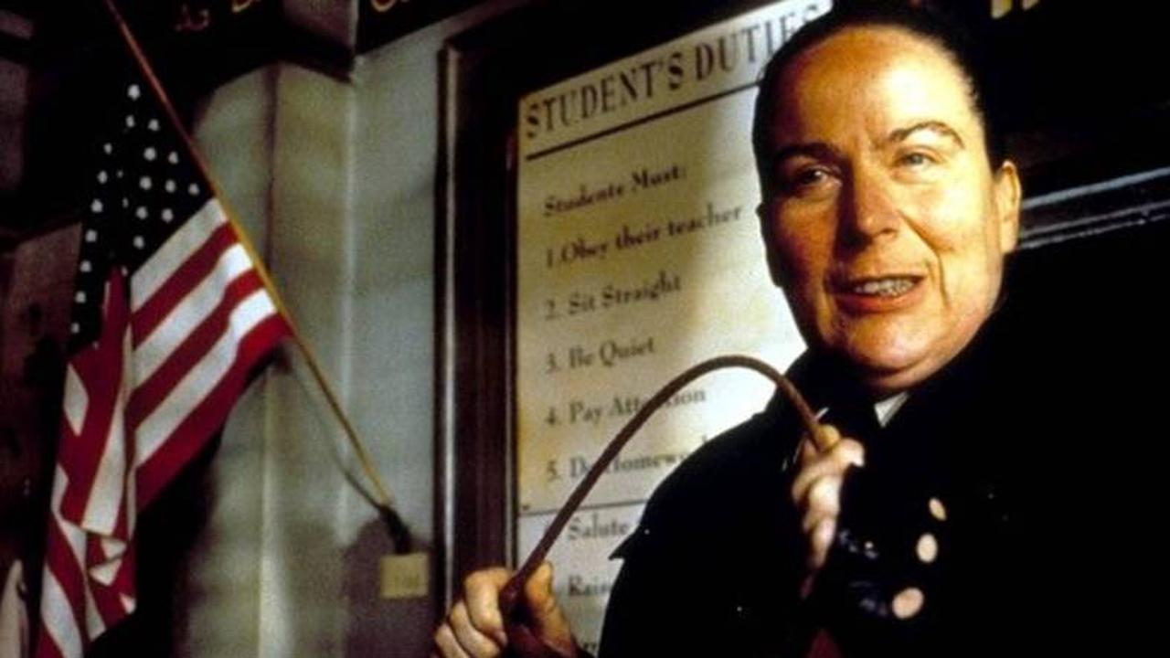 People Are Just Realising Miss Trunchbull in Matilda Is Smithy's Mum In Gavin & Stacey